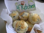 Great muffins and a cute card!