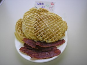 Great Waffles!
