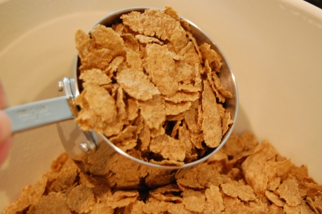 Image result for cup of bran flakes