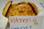 1st Block Kitchen 6