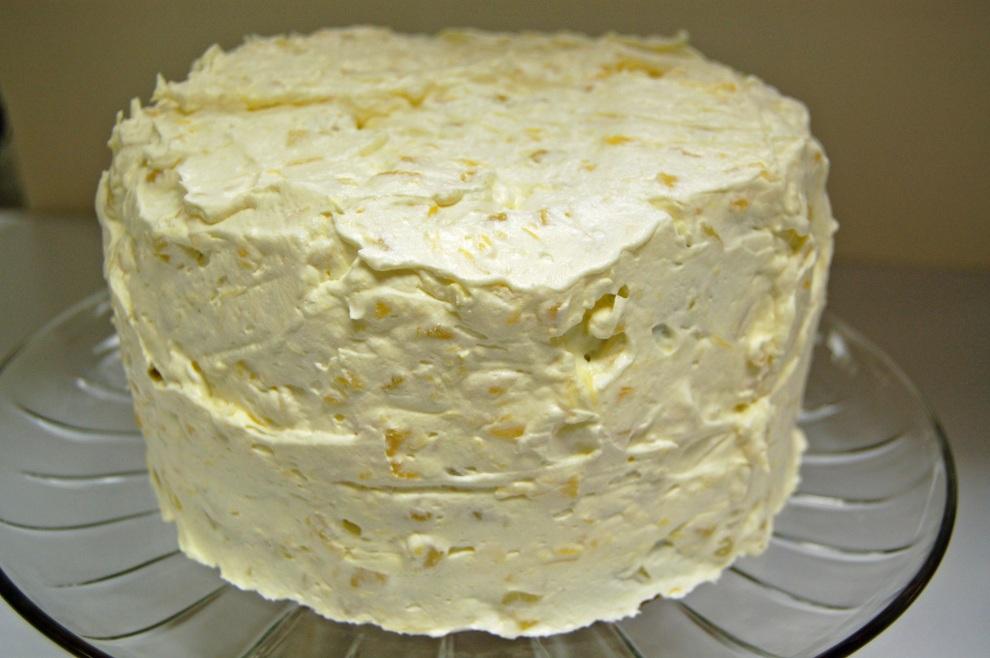 Weight Watchers Happy Cake Recipe