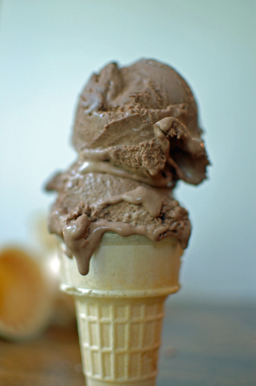 Triple Chocolate Ice Cream | The Teacher Cooks