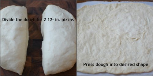 Pizza Dough 2