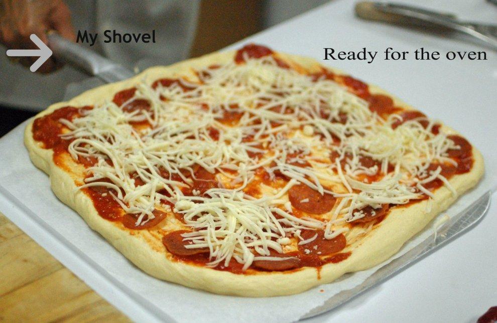 Pizza Dough 3
